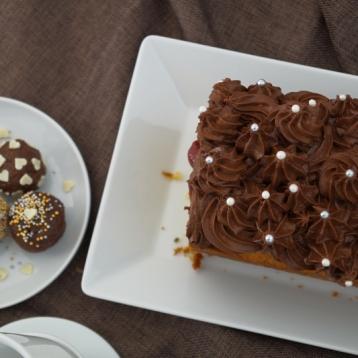04_Fruchtiger Nougat-Pistazien-Kuchen