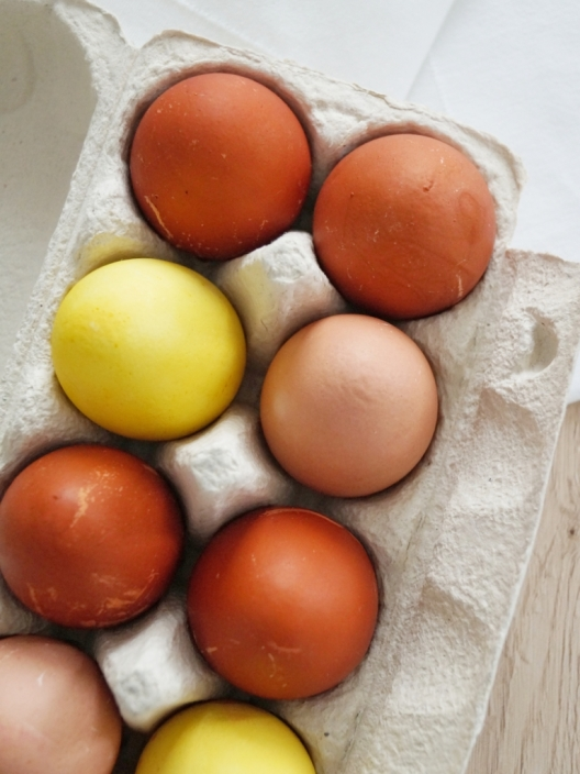 01_Eier natuerlich faerben