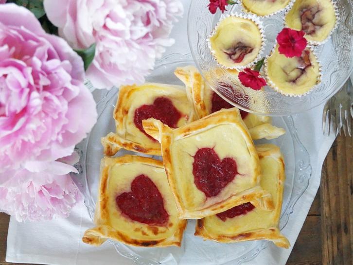 03_Kirsch Cheesecake Diamanten