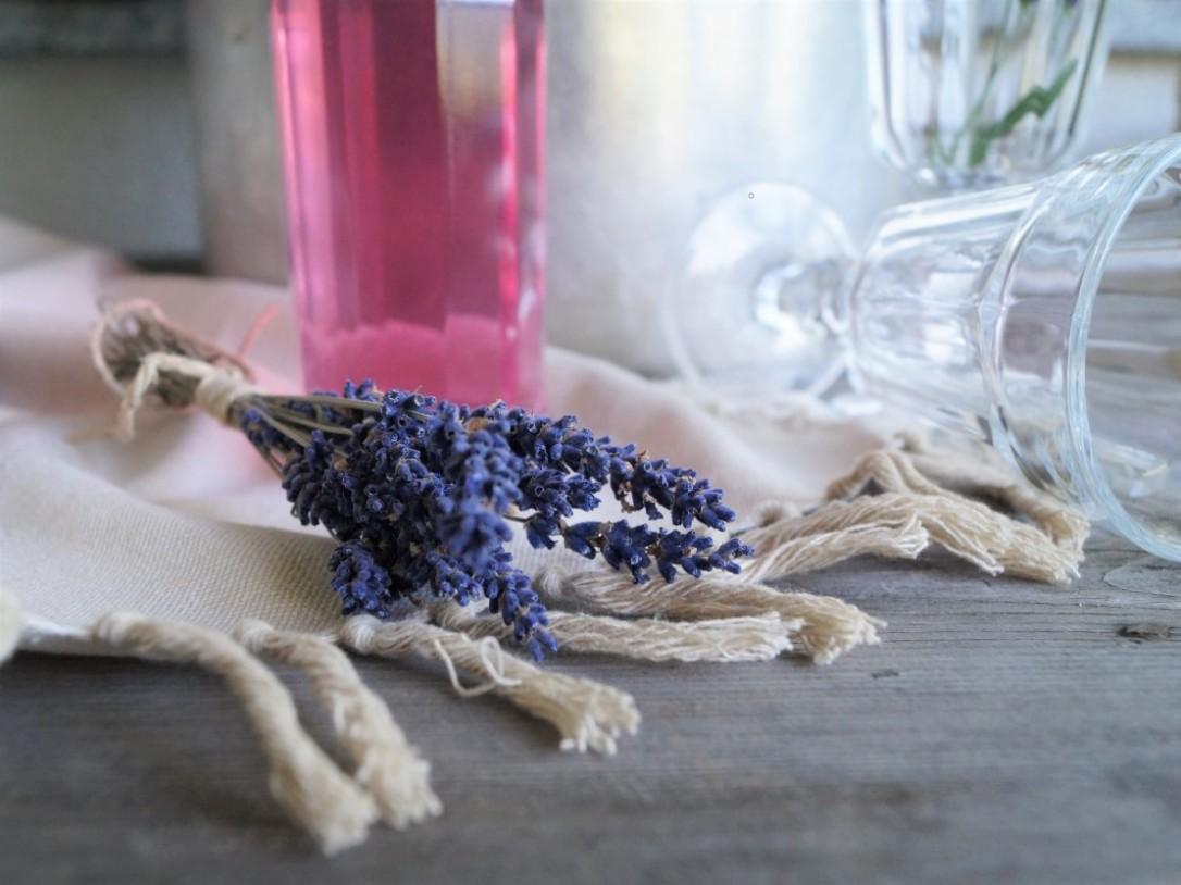 05_Lavendelsirup