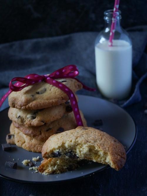 Chocolate Chip Cookies (2 von 6)