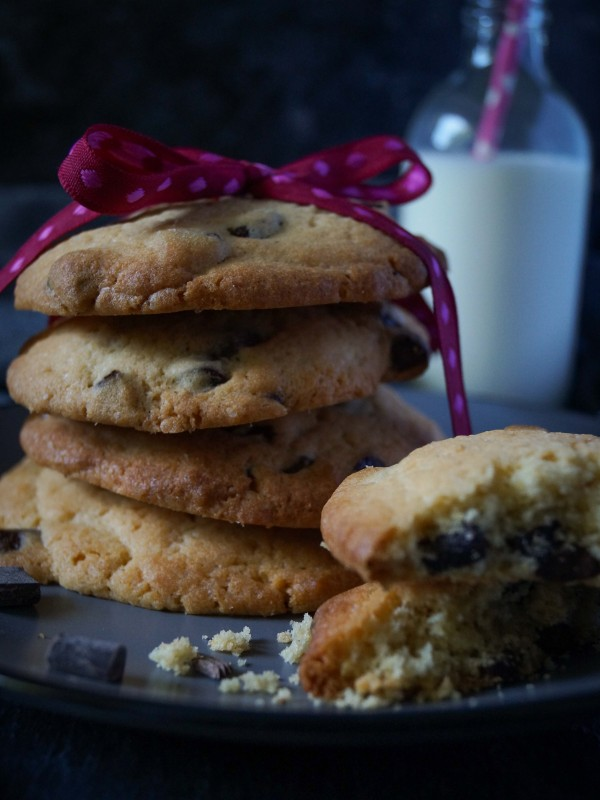 Chocolate Chip Cookies (3 von 6)