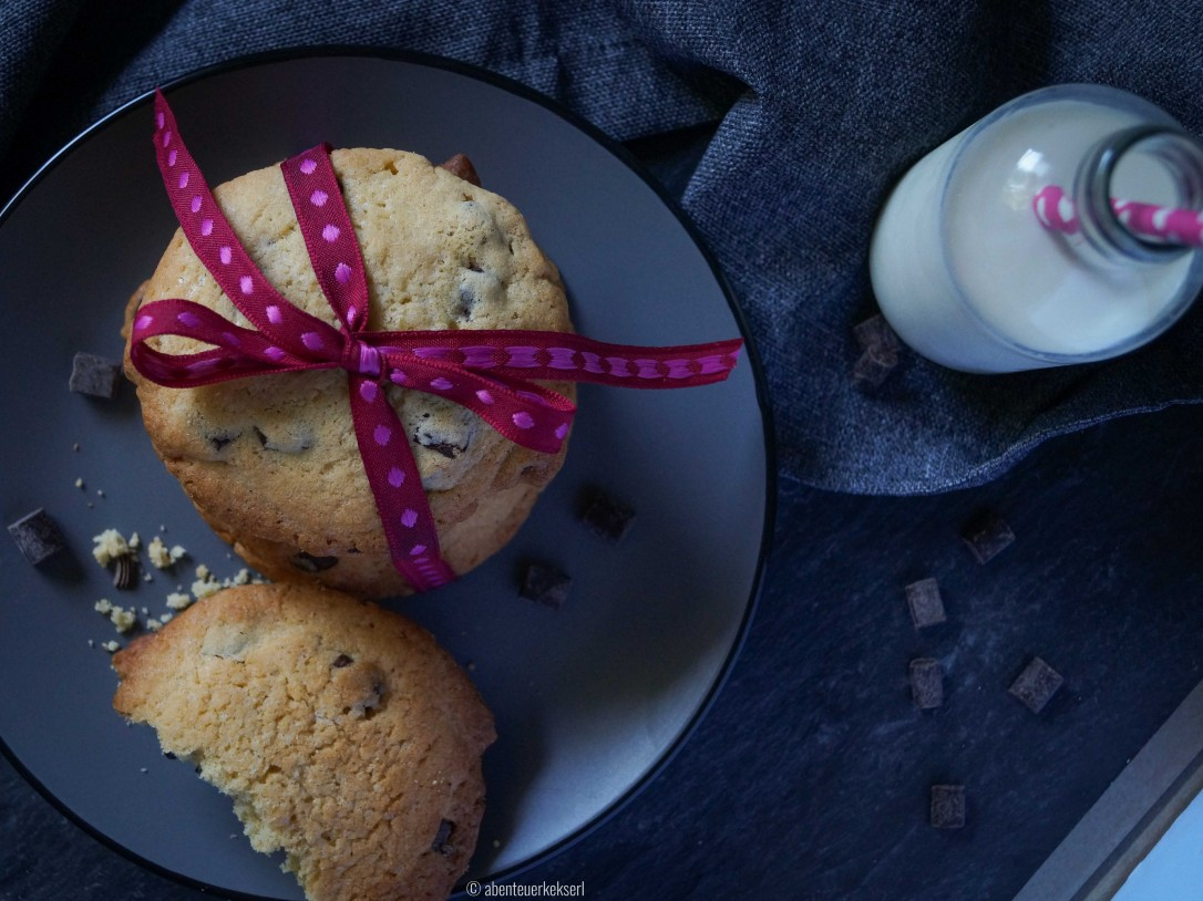 Chocolate Chip Cookies (4 von 6)