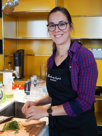 Low Carb Kochworkshop Koch mit Herz (5 von 18)